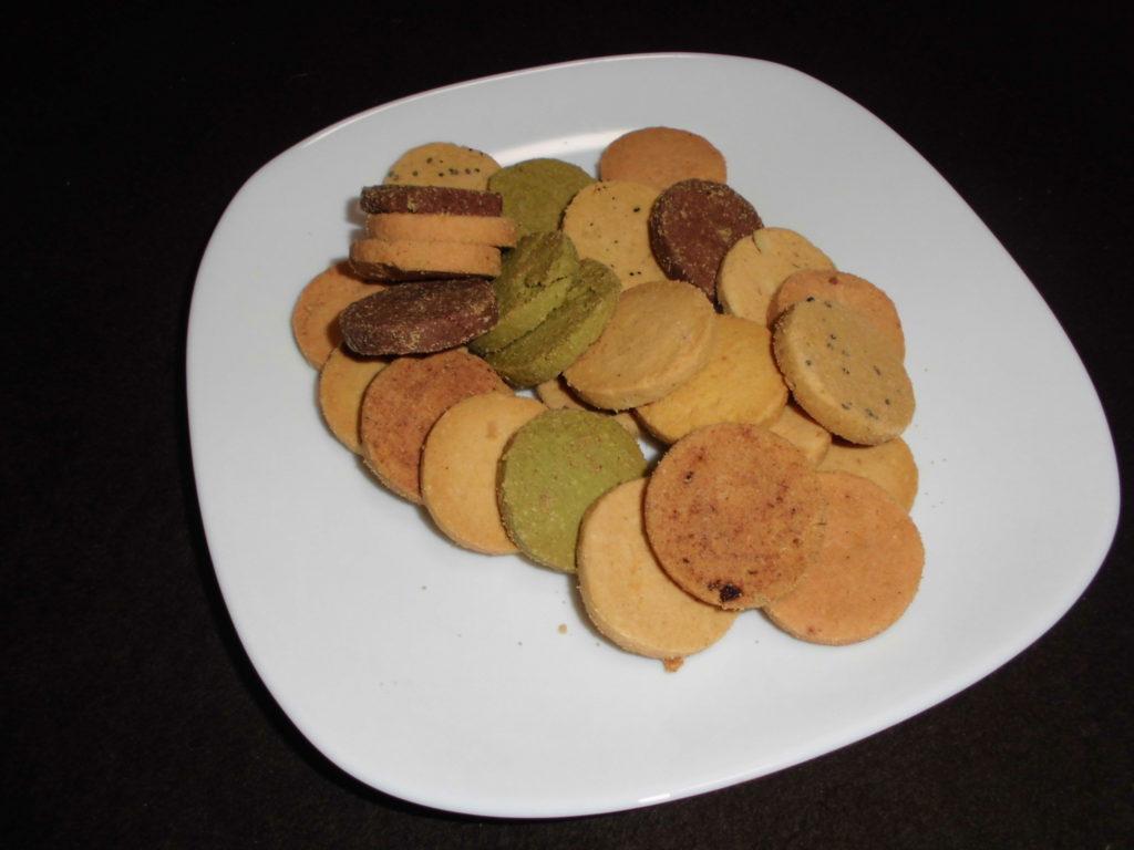 おからクッキー14